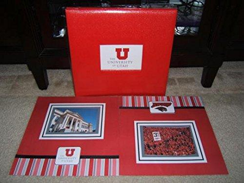 The University of Utah Scrapbook Complete (Utah Scrapbook Kit)