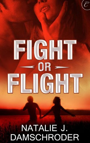 book cover of Fight or Flight