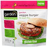 Gardein Veggie Burger, 12 Ounce - 8 per case.