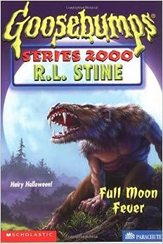 Full Moon Fever (Goosebumps Series 2000)