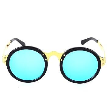 WKAIJC Retro Personalizado película Color Gafas de Sol de la ...