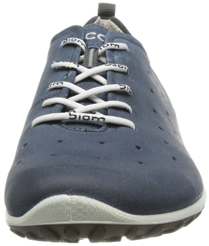 Sandali denim Uomo Ecco 58530 dark Shadow Blu Lite Mens Outdoor Blue Biom wqXXZ0t