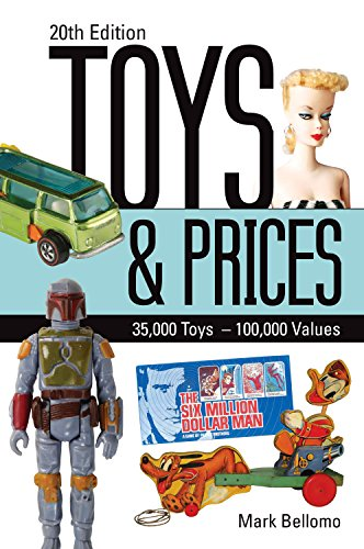 Toys & Prices (Toys and Prices)]()