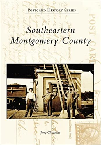 Book SoutheasternMontgomeryCounty(PA)(PostcardHistorySeries)