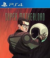 Super Motherload - PS4 [Digital Code]