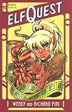 Elfquest: Archives - Volume 1 (DC Archive Editions)