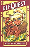 Book - Elfquest: Archives - Volume 1 (DC Archive Editions)