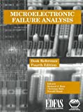 img - for Microelectronic Failure Analysis: Desk Reference (#09105G) book / textbook / text book