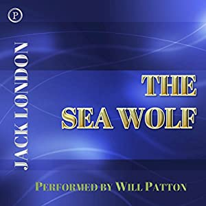 The Sea Wolf Audiobook