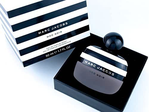 Marc Jacobs Mod Noir Eau de Parfum Spray for Women 1.7oz/50ml