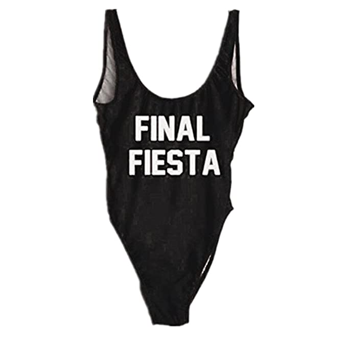 Amazon.com: shifeier final fiesta. Bachelorette traje de ...