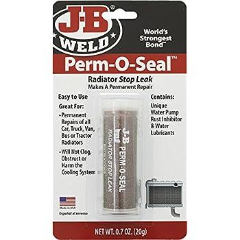 J-B Weld DS-114 Radiator Stop Leak