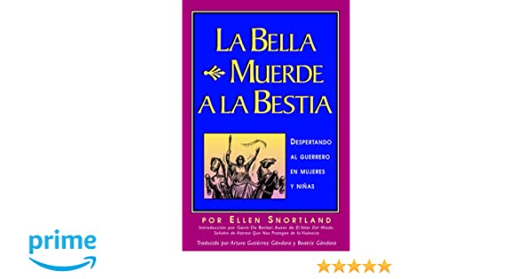 Amazon.com: La Bella Muerde a la Bestia (Spanish Edition ...