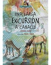 Una larga excursión a caballo (Cartoon)