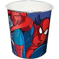 KIDS LICENSING Papelera Spiderman Marvel