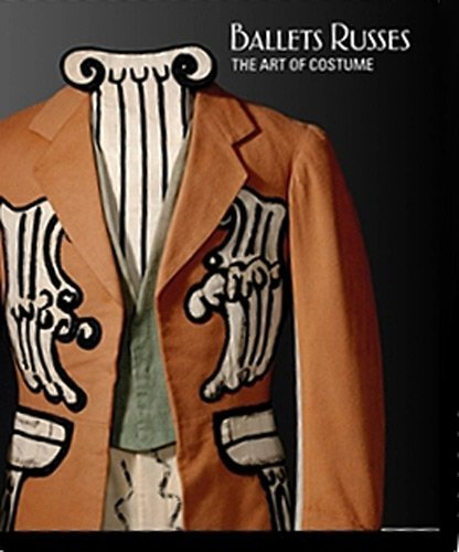 Ballets Russes: The Art of Costume by Robert Bell (2011-07-04)]()