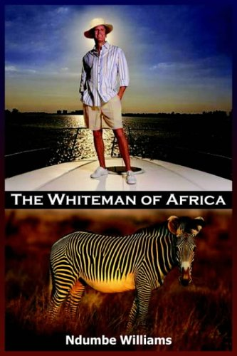 Download The Whiteman of Africa pdf epub