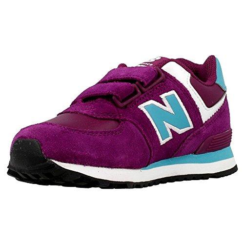 M Sneakers New Kinder plum KG574 Unisex Balance 0EXqxwr8qB