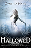Hallowed (Unearthly Book 2)
