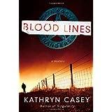Blood Lines (Sarah Armstrong)