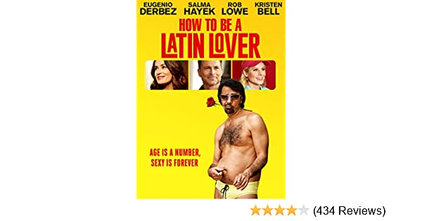 how to be a latin lover online free