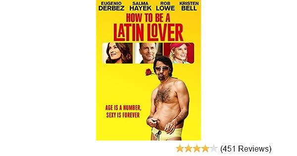ver gratis latin lover