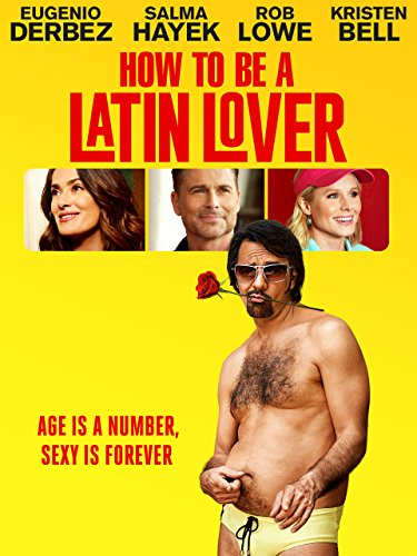 Sexy Sweet - How To Be A Latin Lover