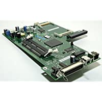 HP LaserJet 2410, 2420, 2430 Formatter Main Logic Board - OEM - OEM# Q6507-61006 - USE WITH NETWORK