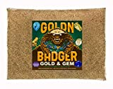 Goldn Badger Gold & Precious Gem Panning Paydirt