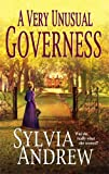 A Very Unusual Governess, Sylvia Andrew, 0373293909