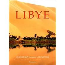 LIBYE TERRES DE SABLES
