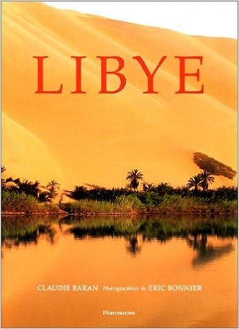 Lire un Libye : Terres de sables pdf