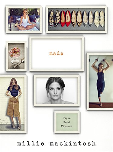 MADE: A book of style, food and - Glam Cashmere