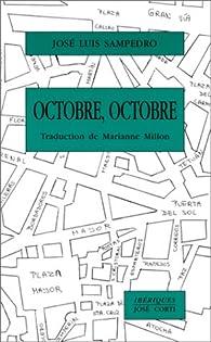 Octobre, octobre par José Luis Sampedro