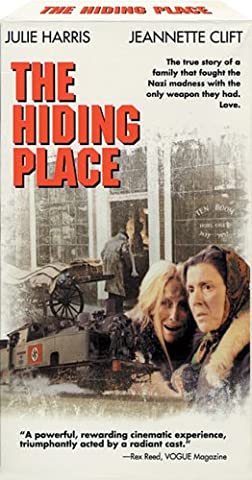 The Hiding Place (Corrie Ten Boom Video)