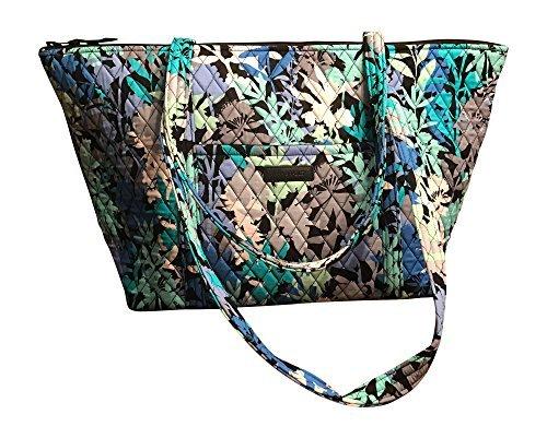 Vera Bradley Miller Travel Tote Bag, Camofloral