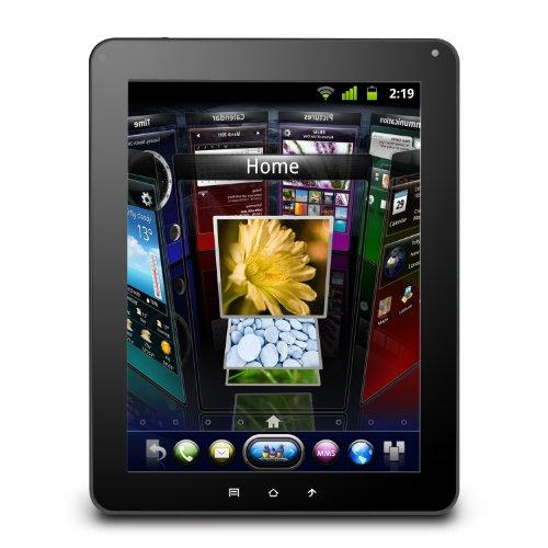 Viewsonic ViewPad V10E_BNA1US8_01 9.7-Inch Tablet Computer - Black