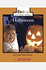 Halloween (Rookie Read-About Holidays) Paperback