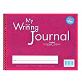 ESSENTIAL LEARNING PRODUCTS MY WRITING JOURNALS PINK GR 1 (Set of 24)