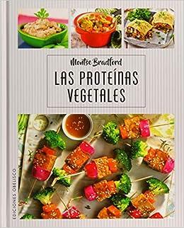 Las Proteínas Vegetales (SALUD Y VIDA NATURAL): Amazon.es ...