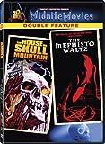 The House on Skull Mountain / The Mephisto Waltz (Double Feature)