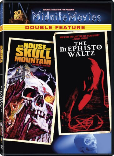 (The House on Skull Mountain / The Mephisto Waltz (Double Feature))