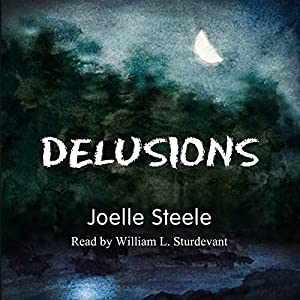 Delusions Audiobook