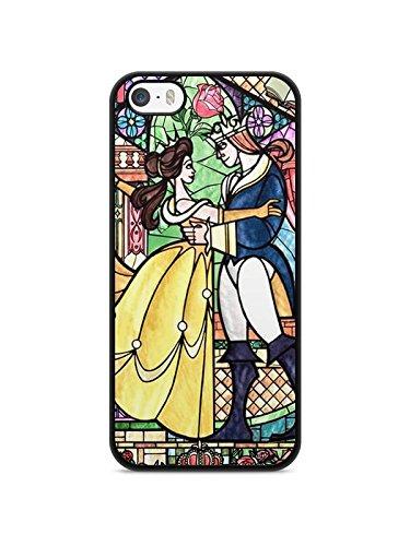 Coque Iphone 6 Plus / 6s Plus Disney Princesse mozaique stitch blanche neige cendrillon case REF10518 REF11042