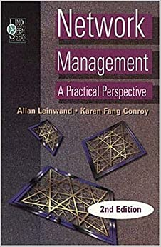 Network Management: A Practical Perspective (2nd Edition) Free Download