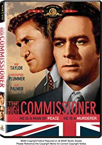 The High Commissioner [Import]