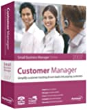 Avanquest Small Business Manager: Customer Management 2007 (PC)