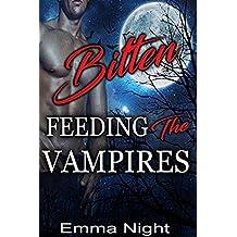 Bitten. Feeding The Vampires