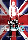 Later... With Jools Holland: Cool Britannia 2 [DVD] [NTSC]