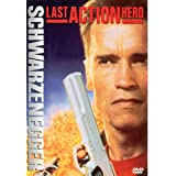 Last Action Hero (Bilingual)